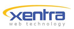 Xentra.com Logo