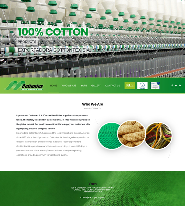 Cottontex